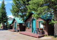 moose creek cabin west yellowstone cabins moose creek inn Moose Creek Cabins West Yellowstone Mt