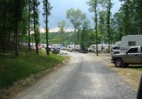mountain lake campground and cabins prices reviews summersville Mountain Lake Campground And Cabins