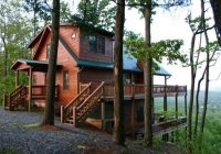 mountain top cabin rentals North Georgia Mountain Cabins
