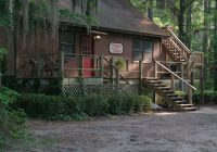 my second favotrite texas state park review of caddo lake state Caddo Lake State Park Cabins