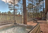 new cozy 4br ruidoso cabin whot tub mtn views updated 2019 Ruidoso Cabins With Hot Tubs