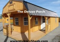 old hickory sheds oregon washington idaho montana utah dakota cal Grandview Lofted Barn Cabin