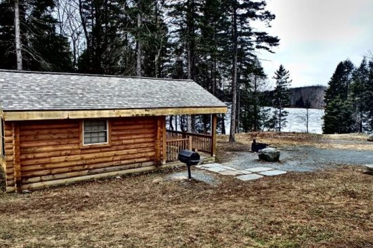 Permalink to Elegant Promised Land State Park Cabins Ideas