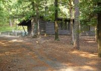 one of the duplex cabins picture of beavers bend resort park Beaver Bend State Park Cabins