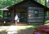 our cabin picture of fairy stone state park stuart tripadvisor Fairy Stone State Park Cabins