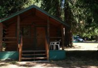 our cabin picture of log cabin resort olympic national park Cabins Olympic National Park