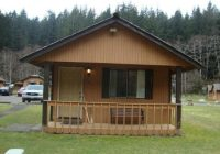 our cabin picture of sol duc hot springs resort olympic national Hot Springs National Park Cabins