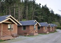 our five cabins picture of cama beach state park camano island Cama Beach State Park Cabins