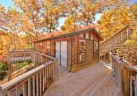 paradise ridge cabin near dollywood a long kiss goodnight Cabins Near Sevierville Tn