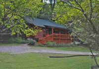 paradise secluded cabins Secluded Cabins In Tennessee