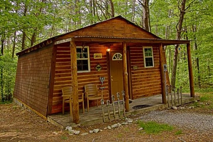 Permalink to Latest Hocking Hills Pet Friendly Cabins Gallery