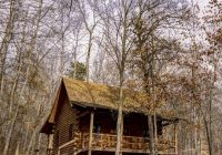 pet friendly cabins at hocking hills in ohio Hocking Hills Pet Friendly Cabins