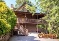 pet friendly cabins in pigeon forge and gatlinburg tn Smoky Mountain Cabins Pet Friendly