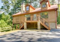 pet friendly mountain cabin near helen georgia Pet Friendly Cabins In Helen Ga