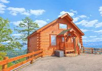 pigeon forge cabin a rare find 1 bedroom sleeps 8 jacuzzi 8 Bedroom Cabins In Gatlinburg