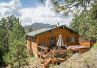 pine cone cabin in estes park hotel rates reviews on orbitz Estes Park Cabins With Private Hot Tubs