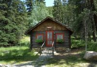pioneer guest cabins hotels motels and lodges family reunions Pioneer Cabins Crested Butte