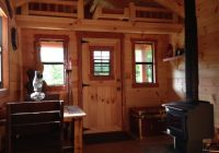 plywood paneling for walls small cabin plans with loft 10 x 20 Small Cabin Plans With Loft 10×20