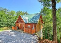 private cabin in the smokies gatlinburg pigeon forge 1 Bedroom Cabins In Gatlinburg Tn