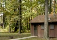pymatuning state park andover oh in a setting that highlights the Pymatuning State Park Cabins
