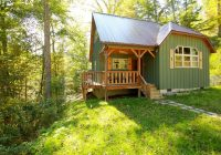 red river gorge cabin rental vacation home income property Natural Bridge State Park Cabins