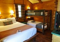 review the cabins at disneys fort wilderness resort Fort Wilderness Cabins Disney