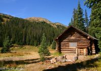 rocky mountain national park Cabins Near Rocky Mountain National Park