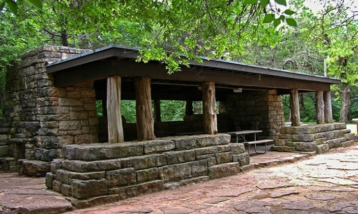 Permalink to Cozy Roman Nose State Park Cabins Gallery