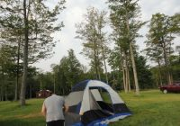 romantic camping picture of cherry springs state park coudersport Cherry Springs State Park Cabins