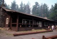 roosevelt lodge cabins updated 2019 prices campground reviews Roosevelt Cabins Yellowstone