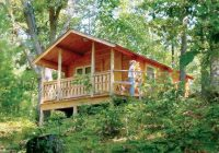rustic cabin rentals rates info muskegon county mi white Michigan Campgrounds With Cabins