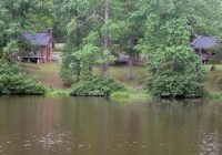 rustic cabins at cub lake picture of natchez trace state park Natchez Trace State Park Cabins