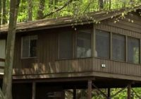 salt fork state park State Parks In Ohio With Cabins