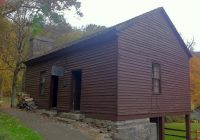 school house picture of spring mill state park mitchell tripadvisor Spring Mill State Park Cabins