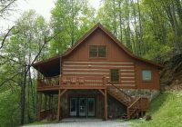 secluded cabin dog friendly has internet access and washer Pet Friendly Cabins In Townsend Tn