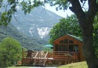 secluded cozy cabins bordering sequoia vrbo glamping ideas Cabins Near Sequoia National Park
