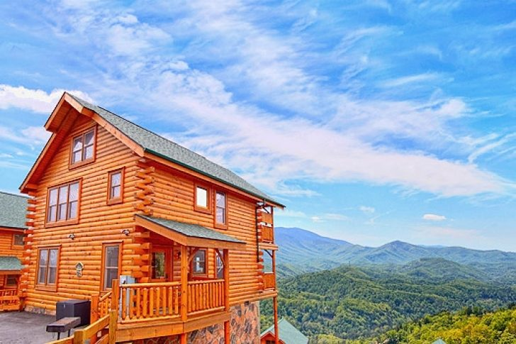 Permalink to Best Cabins In Sevierville Tennessee Gallery