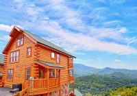sevierville tn cabins cabin rentals from 80night Vacation Cabins In Tennessee