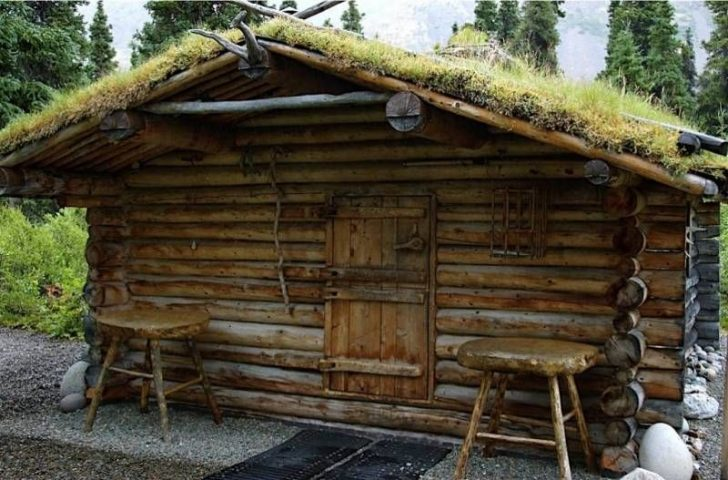 Permalink to Gorgeous Building A Cabin In The Alaskan Wilderness Ideas