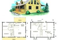 sightly log cabin floor plans with 2 bedrooms and loft e story log Log Cabin Floor Plans With 2 Bedrooms And Loft