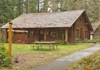 silver falls state park oregon state parks and recreation Silver Falls State Park Cabins
