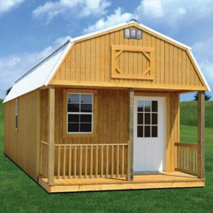 Permalink to Best Lofted Barn Cabin For Sale 2019