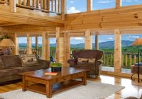 sky view luxury vacation rental cabins in pigeon forge tn Vacation Cabins In Tennessee