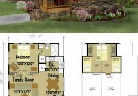 small cabin designs with loft tiny house love pinterest cabin Cabin Designs And Floor Plans