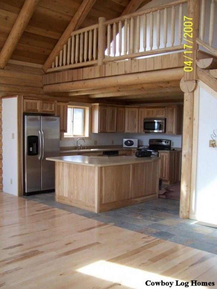 Permalink to Small Log Cabins With Loft Inspirations