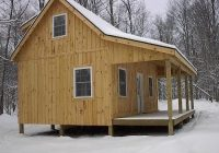 small cabin loft plans cabin plans loft pdf 2 story cabin plans Small Cabins Plans With Lofts