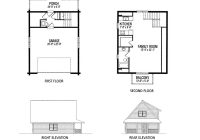 small house plans with loft smalltowndjscom small house plans with Tiny Cabin Floor Plans With Loft