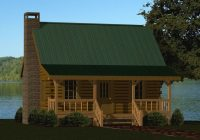 small log cabin kits floor plans cabin series from battle creek tn Small Log Cabins With Loft
