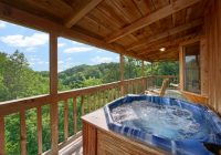 smoky mountain cabin rental in sevierville near pigeon forge Smoky Mountain Cabins With Pool