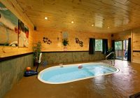 smoky mountain cabin with private pool wears valley cabin with pool Private Cabins In Gatlinburg